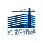 Logo Mutuelle du Bâtiment et des Travaux Publics du Nord