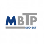 Logo Mutuelle du Bâtiment et des Travaux Publics du Sud-Est