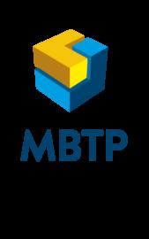 Logo MBTP