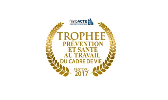 La mutuelle MBTP, partenaire des Trophées du Cadre de vie 2017 : devenez le prochain lauréat !