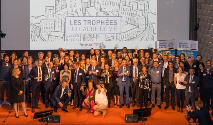 Construire Pro, lauréat du Trophée Prévention et Santé au Travail