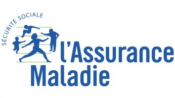 Logo Sécurité sociale - Assurance Maladie