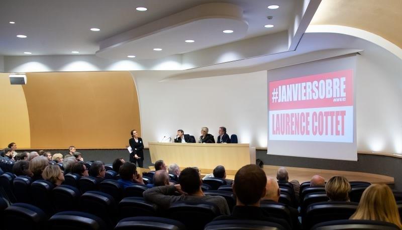 Rencontres citoyennes BTP  dans le cadre de « Janvier Sobre »:  MBTP et la Fondation du BTP partenaires dans la lutte contre les dépendances