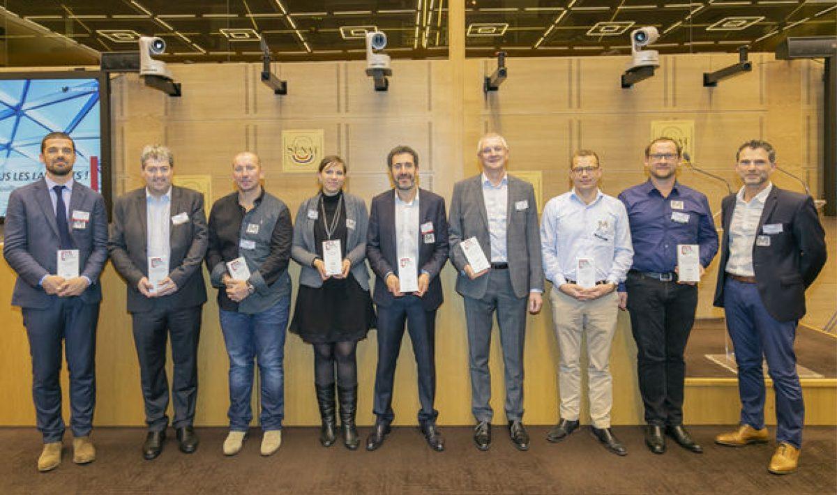 MBTP, partenaire nationale de la 18ème édition des Prix Moniteur de la Construction