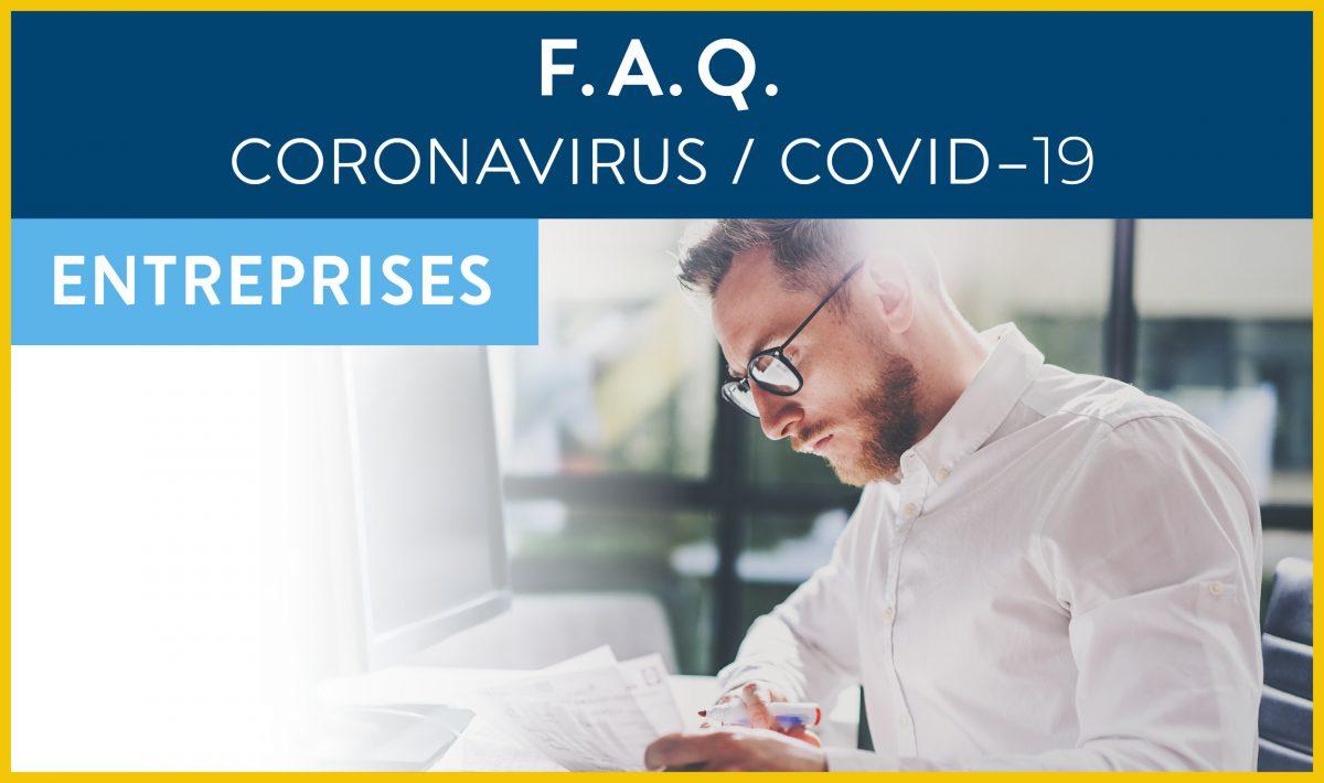 Crise du COVID-19 : Arrêts de travail, indemnisation, chômage partiel, reprise des chantiers… MBTP apporte toutes les réponses à votre entreprise.