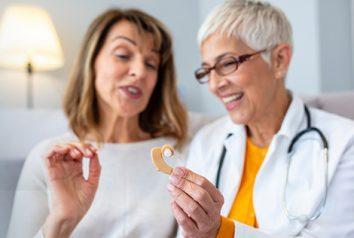 Réforme du 100% santé : gros plan sur l'audition