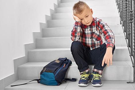 Le mal-être des enfants pris en charge par l'Assurance Maladie